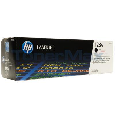 HP 128A CP1525NW LASERJET PRINT CARTRIDGE BLACK